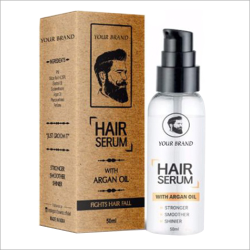 50 ml Hair Serum With Argan Oil