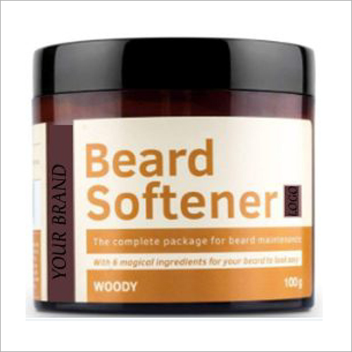 100 gm Beard Softener