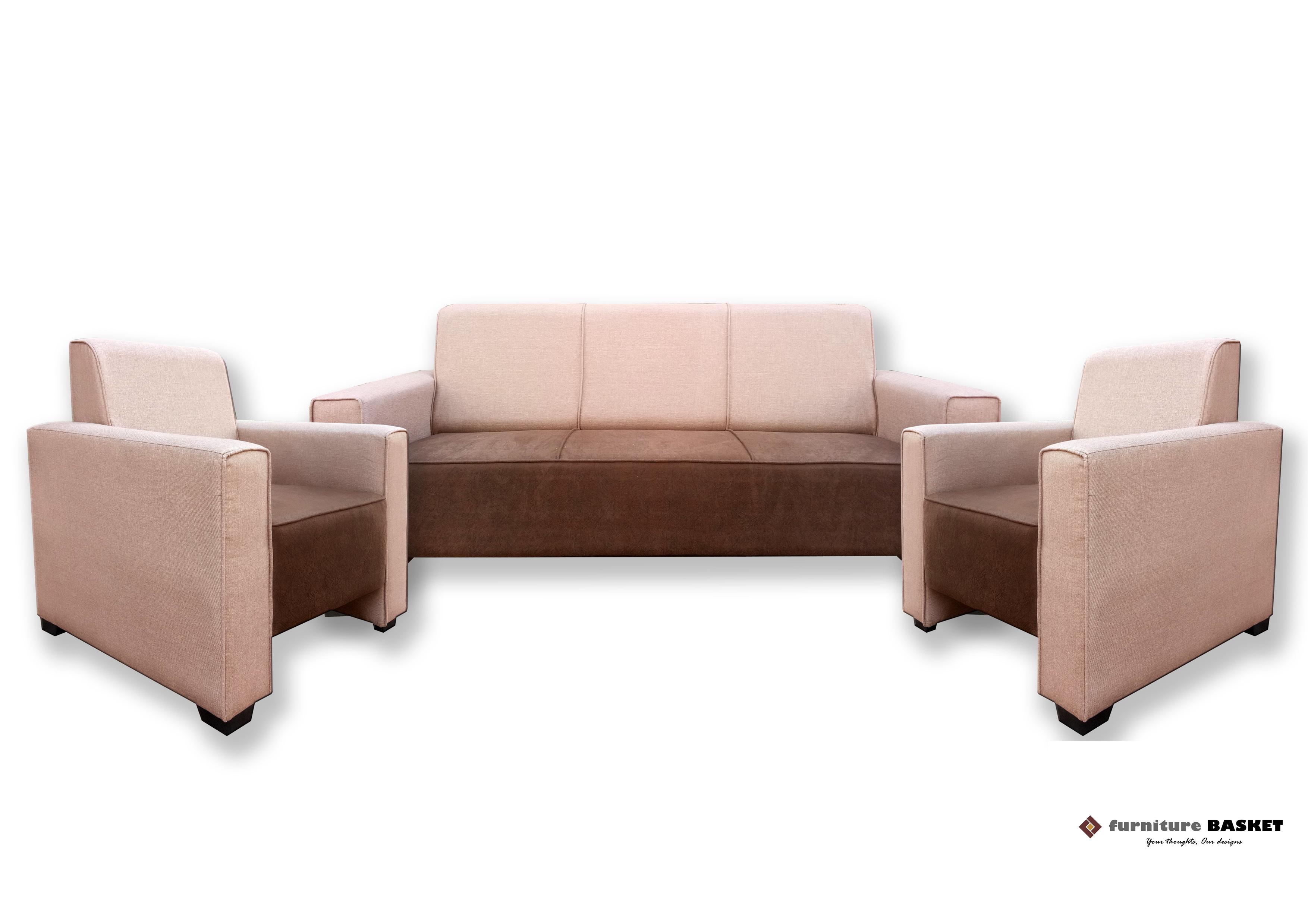 Eleve Sofa Set