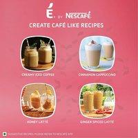 Nescafé É Smart Coffee Maker and Travel Mug