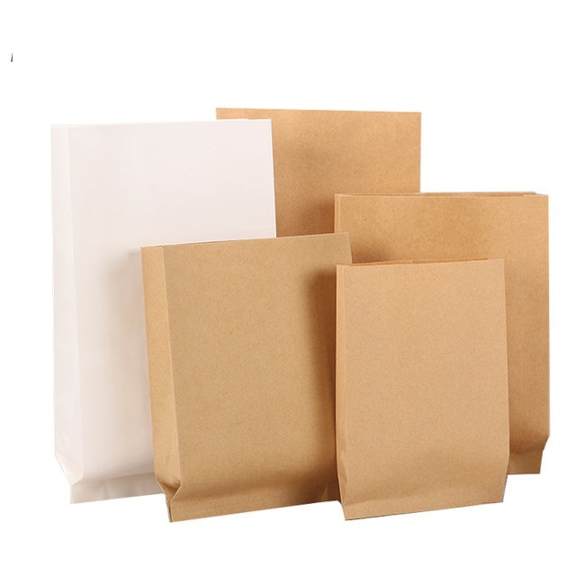 Semi Craft Paper Paper Bag