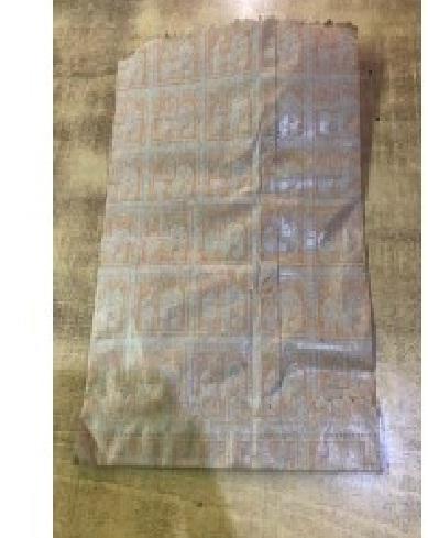 VIRGIN CRAFT PAPER BAG
