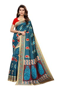 Bollywood Designer Printed Saree