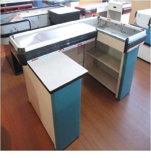 Checkout Cash Counter