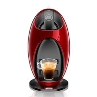 Nescaf Dolce Gusto Jovia by De'Longhi - EDG250R Pod Coffee Machine - Red