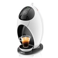 Nescafé Dolce Gusto Jovia by De'Longhi - EDG250W Coffee Machine - White [Energy Class A]
