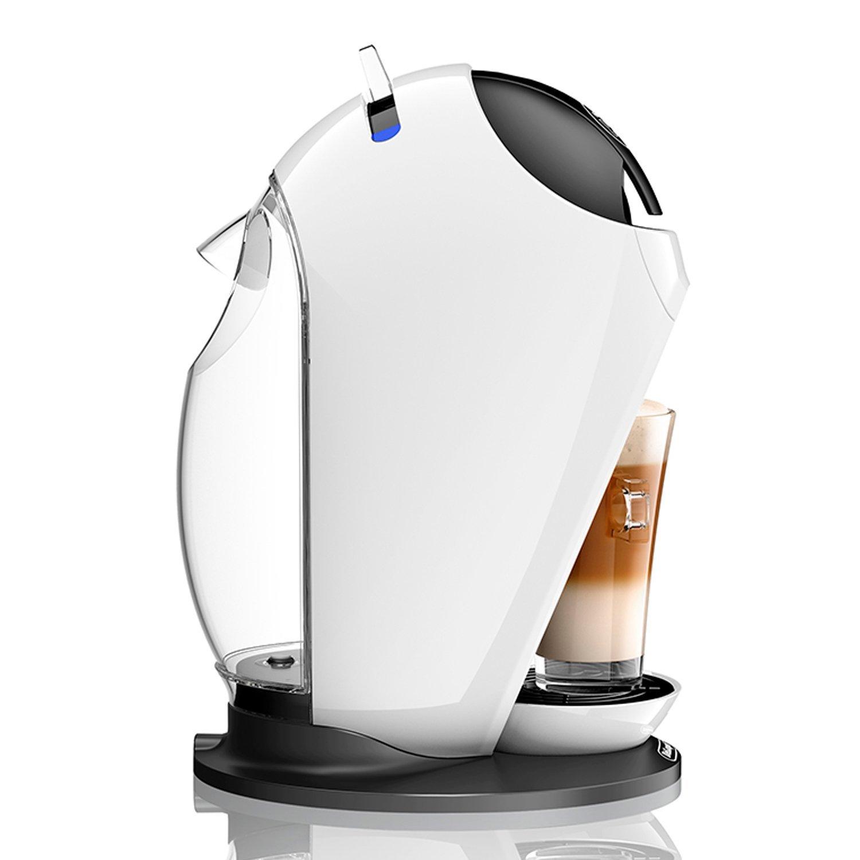 Nescafé Dolce Gusto Jovia by De'Longhi - EDG250W Coffee Machine - White [Energy Class A]