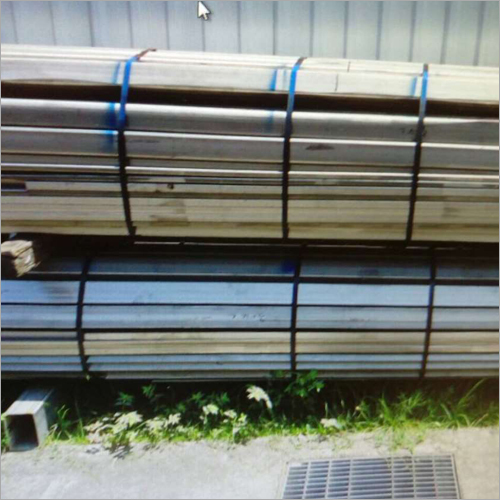 Stainless Steel Pipes Scrap