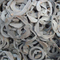 Stainless Steel Foundry Punch Scrap