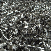 Stainless Steel Turning Scrap