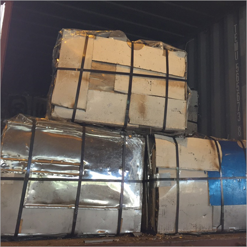 Stainless Steel Scrap Agent