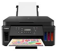 Canon Pixma 6070 Inkjet Printer