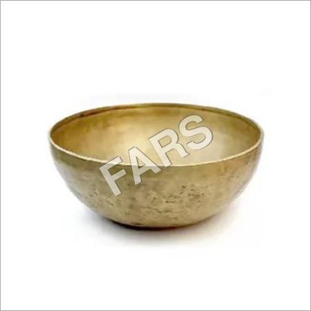 Golden Meridian Singing Bowls