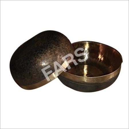 Ramgondi Singing Bowls