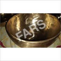 Lingam Singing Bowls
