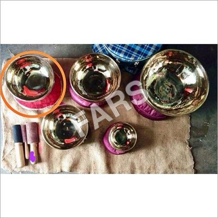 5 Element Singing Bowls Set