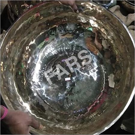 Big Singing Bowl