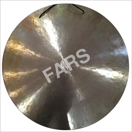 Antique Gong