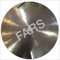 Metal Round Gong