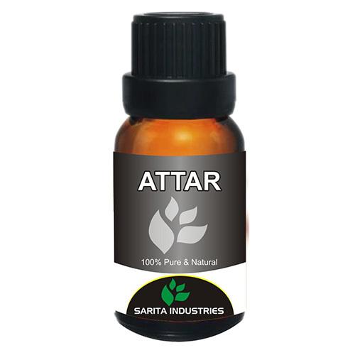 Attar oil