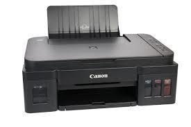 Canon Pixma 3000 Inkjet Printer