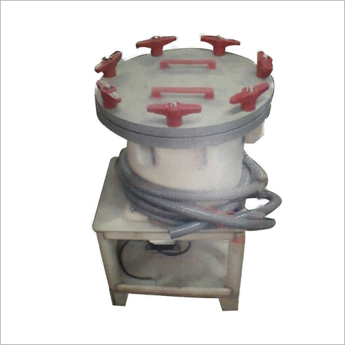 Electroplating Filter Pump