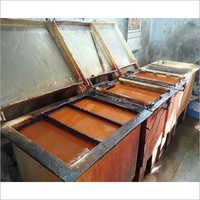 Copper Plating Plant