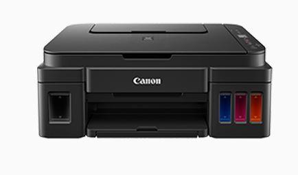 Canon Pixma 2010 Inkjet Pinter
