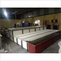 Industrial Anodizing Plant