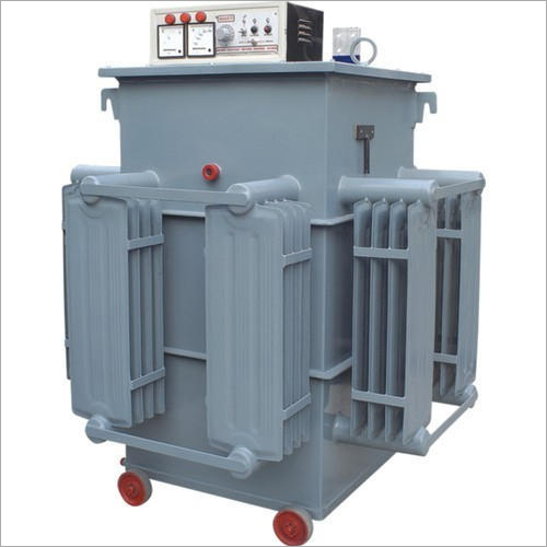 Three Phase Electroplating Rectifier