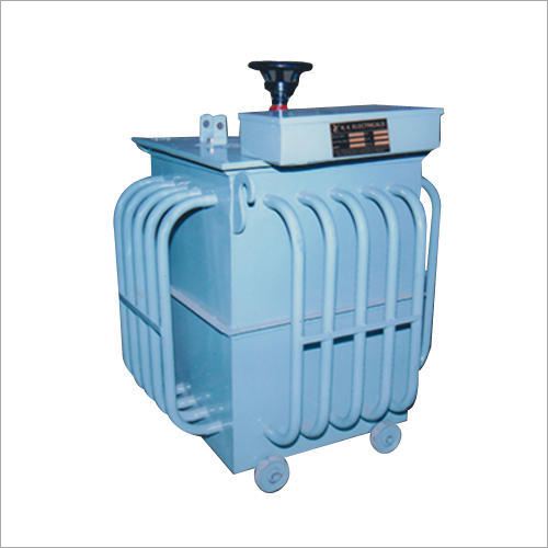 Electrical Transformer Rectifier