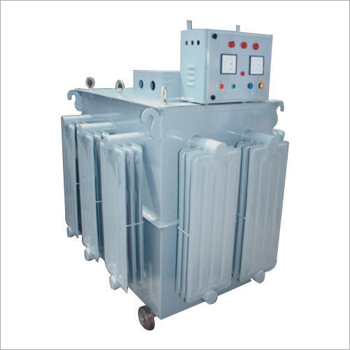Electroplating Transformer Rectifier