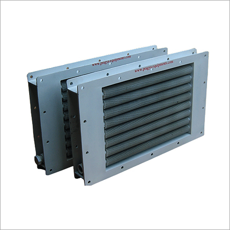 Heat Exchangers Radiator