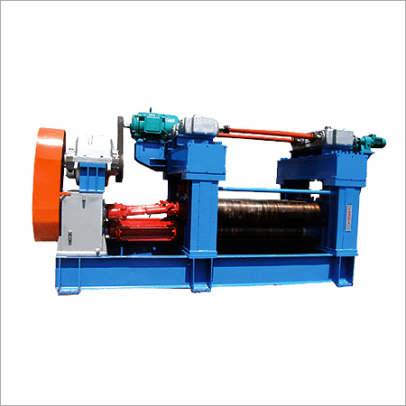 HR CR Coil Leveller Machine