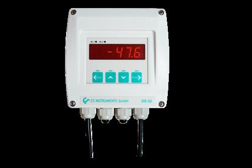Digital Process Meter