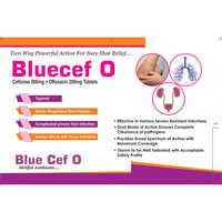 Bluecef O Tablets