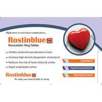 Rostinblue Tablets