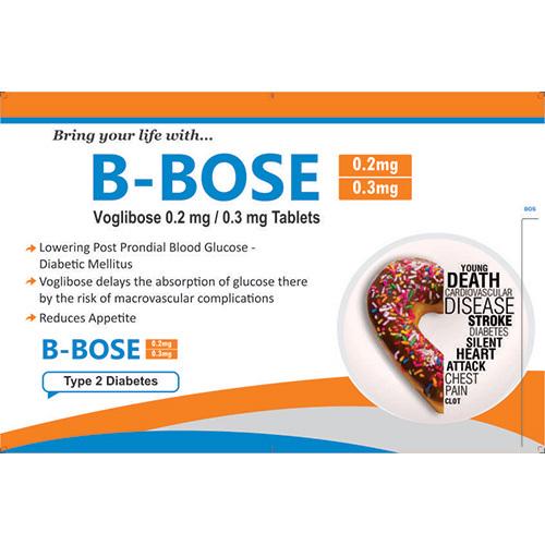 B-Bose Tablets