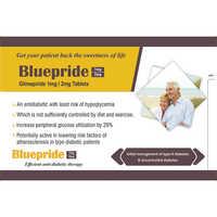 Bluepride Tablets