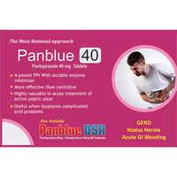 Panblue 40 Tablets