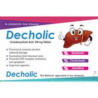 Decholic Tablets