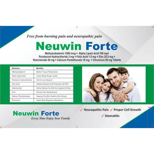 Neuwin Forte Tablets