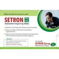 Setron Tablets