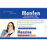 Monfen Tablets