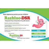 Razblue-DSR Capsules