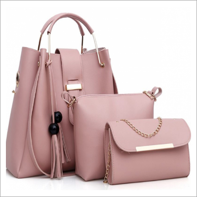 Ladies Designer Bag Set