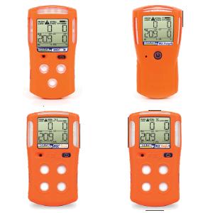 Gas Detectors