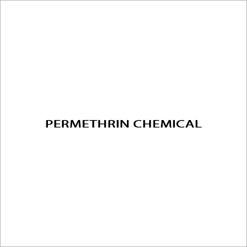 Permethrin Chemical