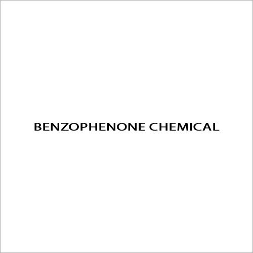 Benzophenone Chemical