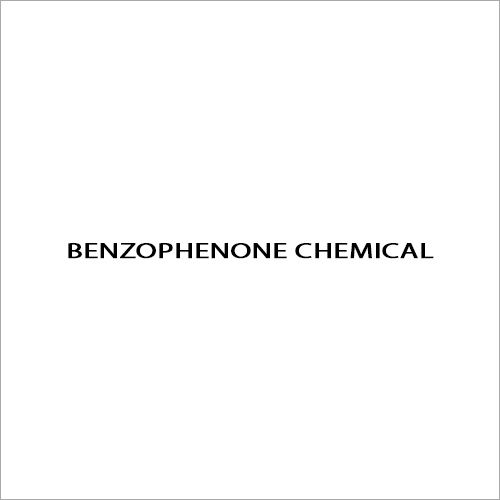 Benzophenone Chemical
